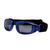 Xsportz Goggles G916 Black & Blue Frame