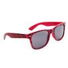 Animal Print California Classics Sunglasses 9014 Magenta