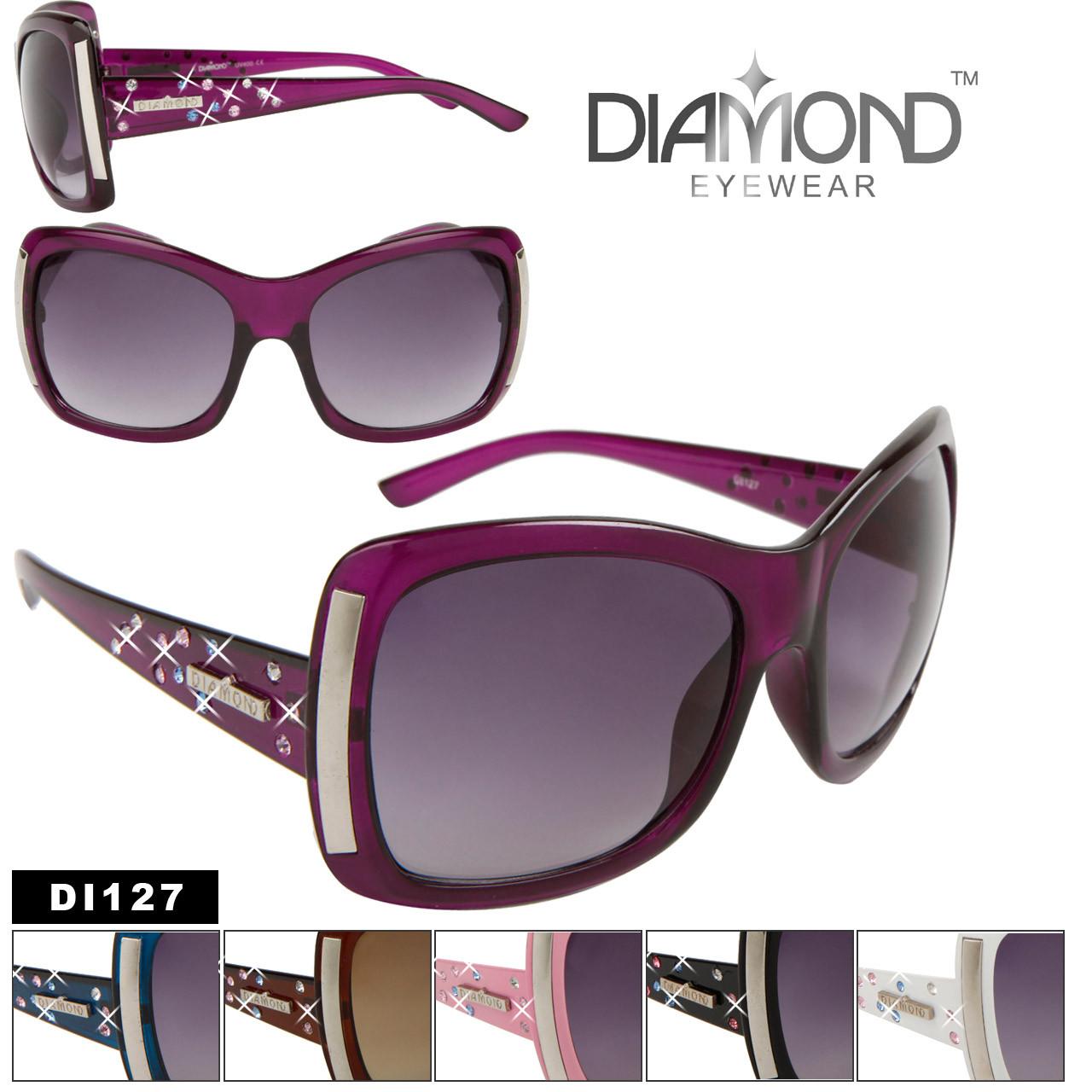 Wholesale Sunglasses with Rhinestones