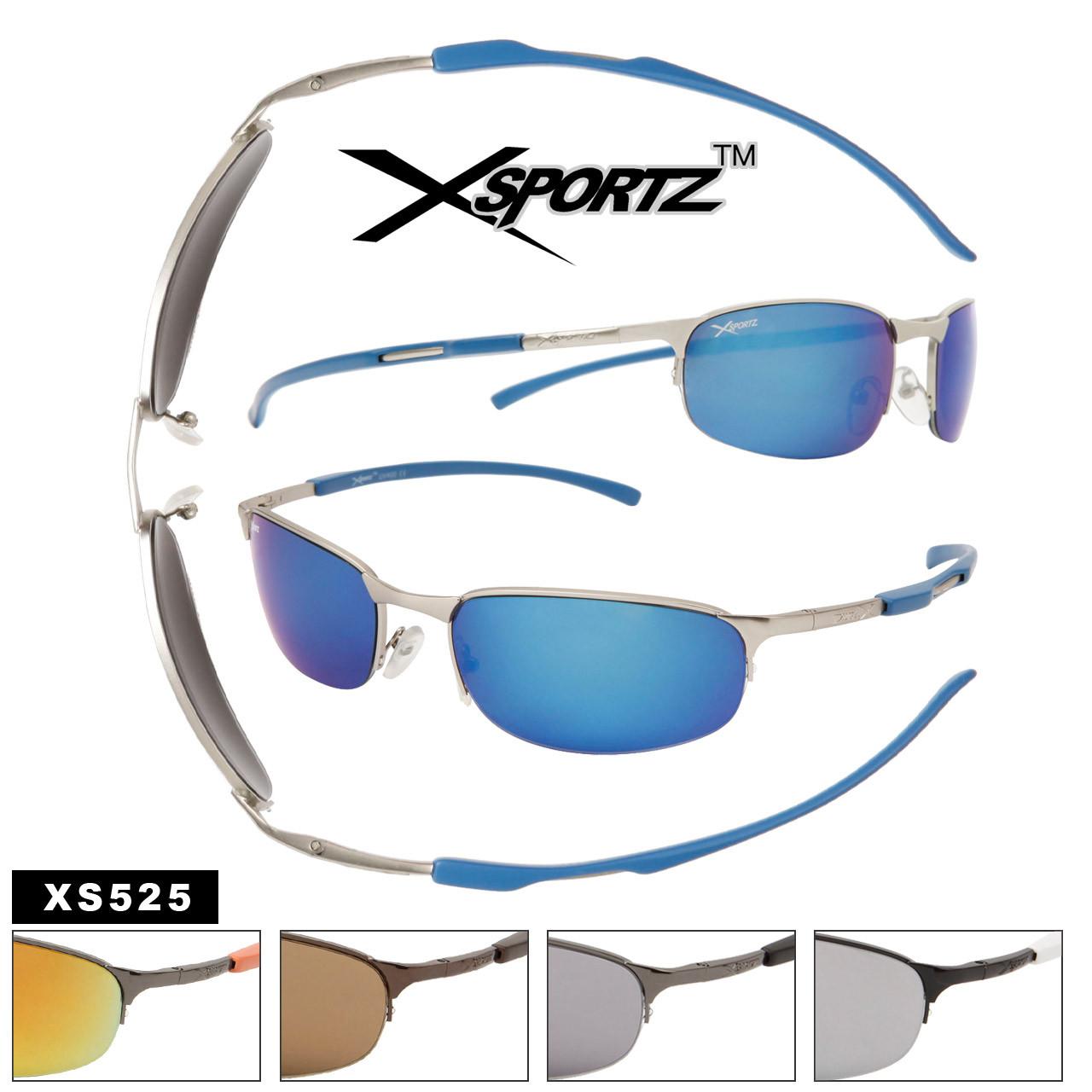 Xsportz Metal Sunglasses XS525