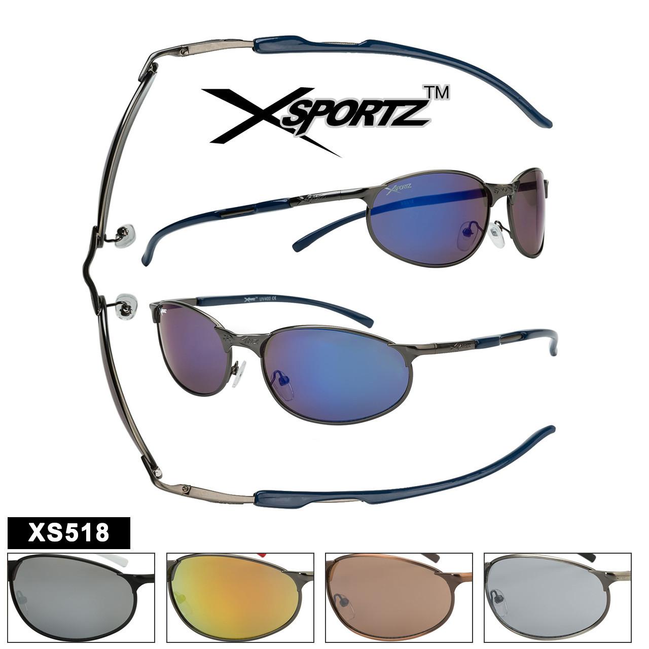 Bulk Sport Sunglasses - Style # XS518