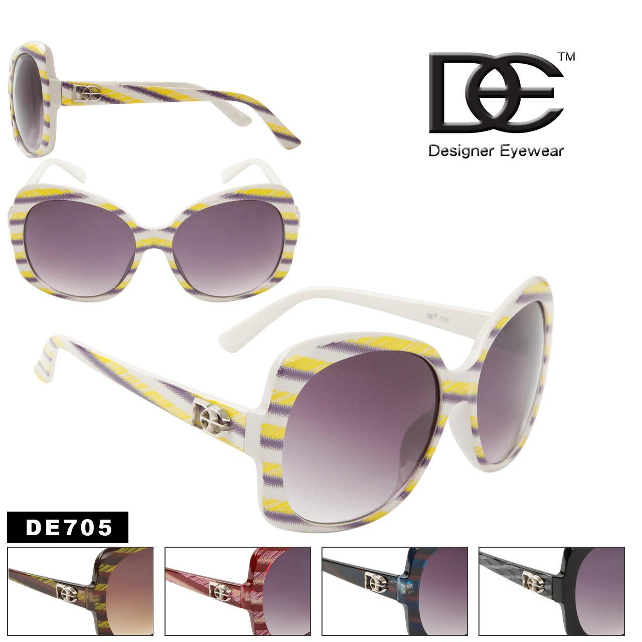 Women's Fashion Sunglasses DE705