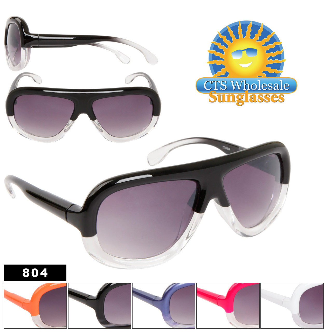 Wholesale Sunglasses 804