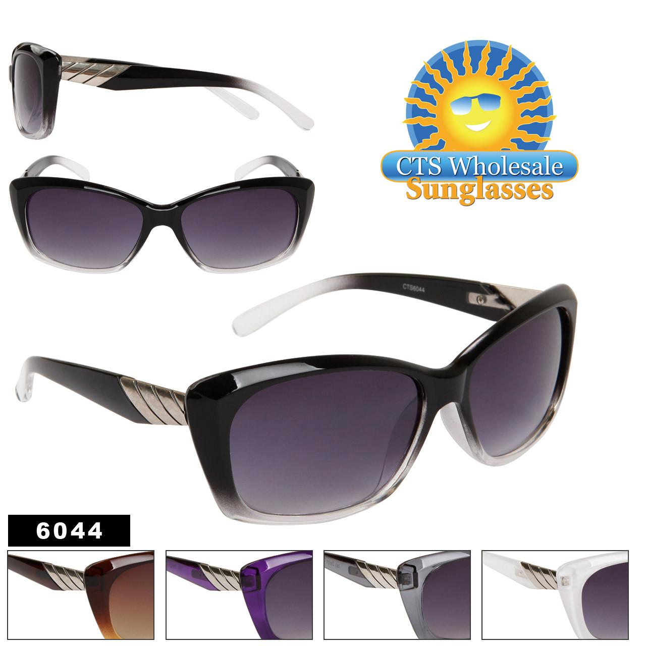 Fashion Sunglasses 6044