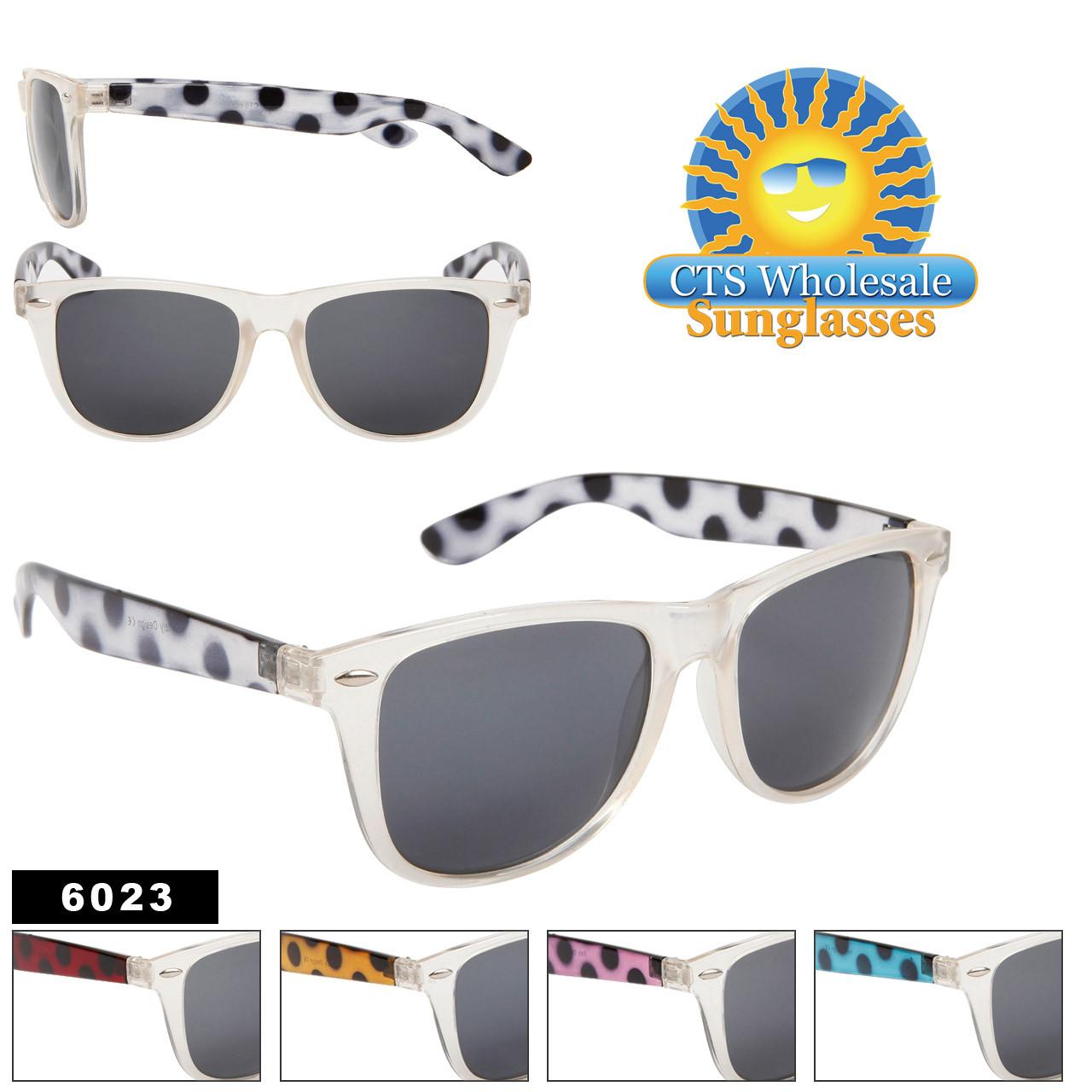 California Classics Sunglasses 6023