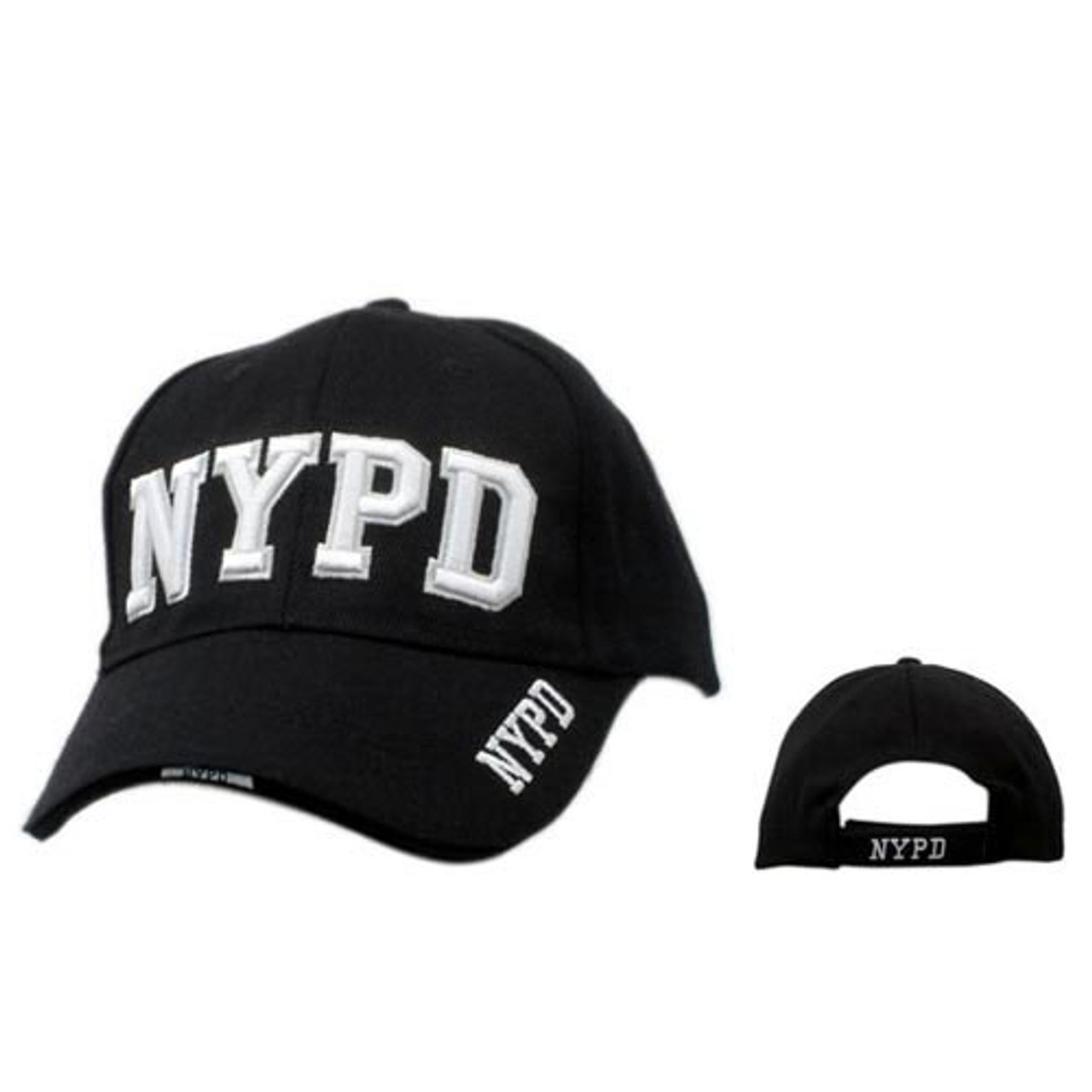 Wholesale Caps C151 NYPD