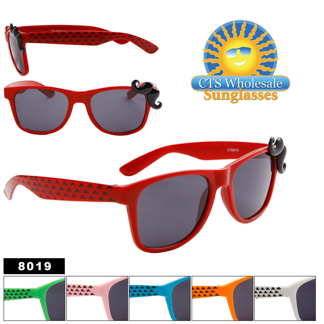 California Classics Sunglasses in Bulk - Style # 8019