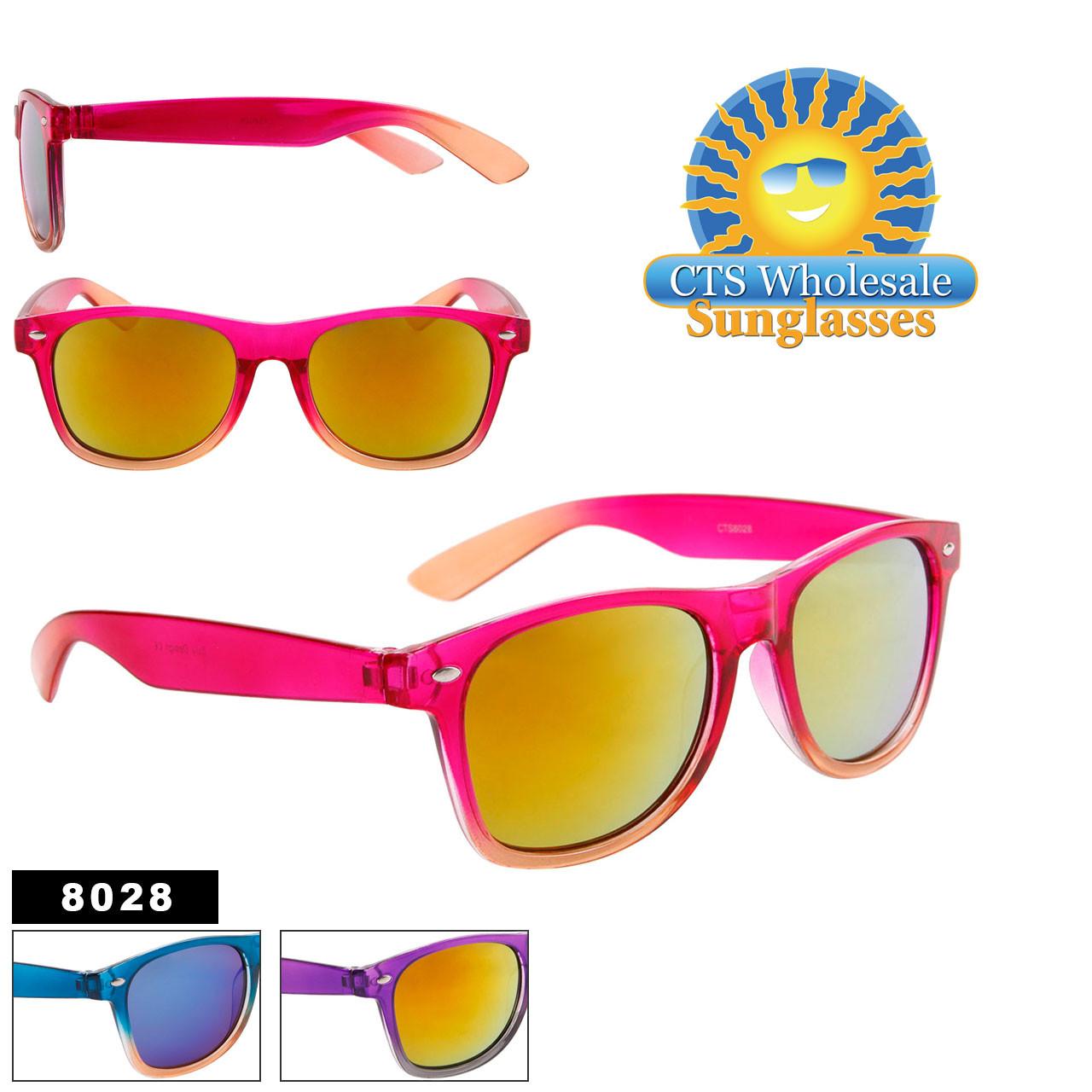 Wholesale California Classics 8028