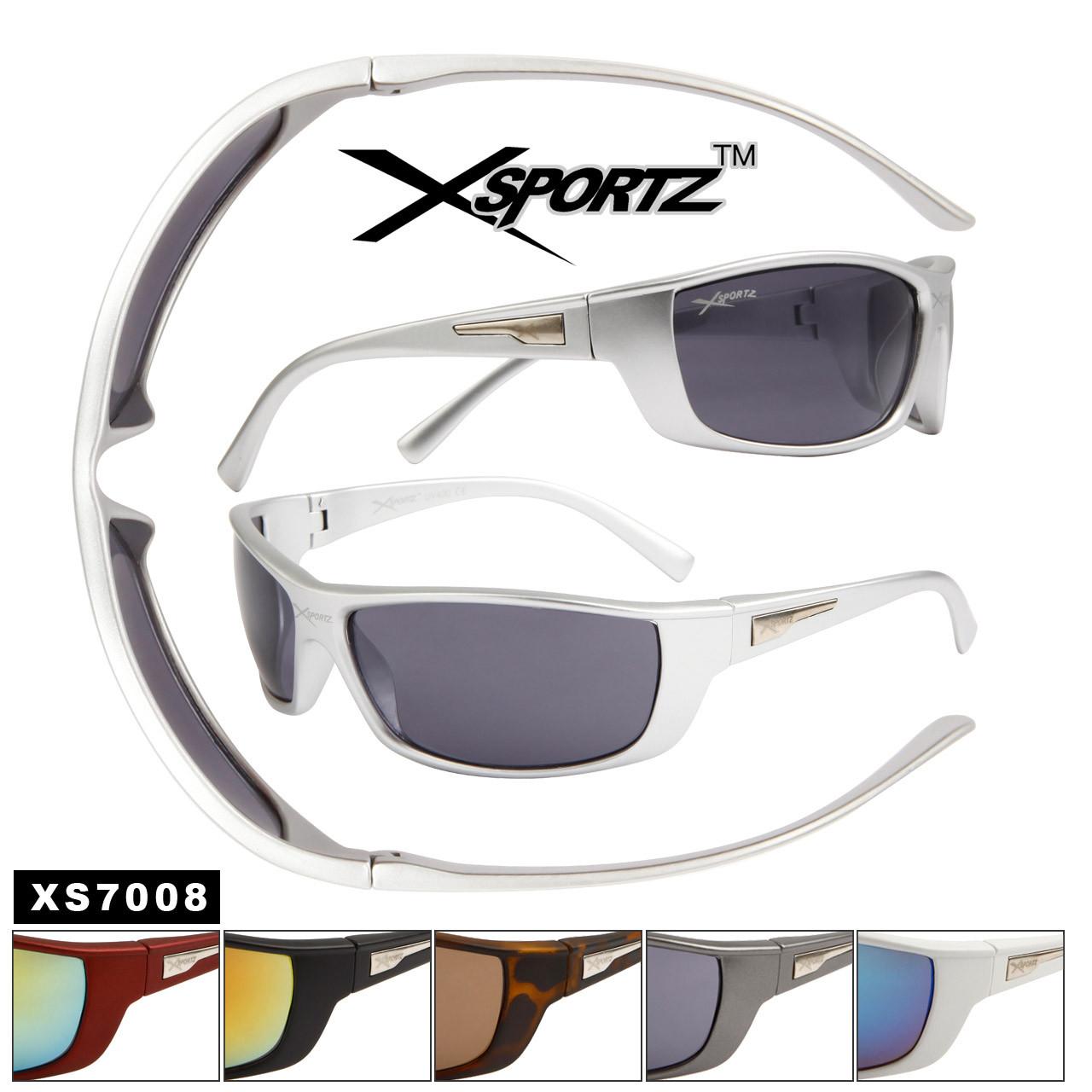 Wholesale Sport Sunglasses for Men XS7008