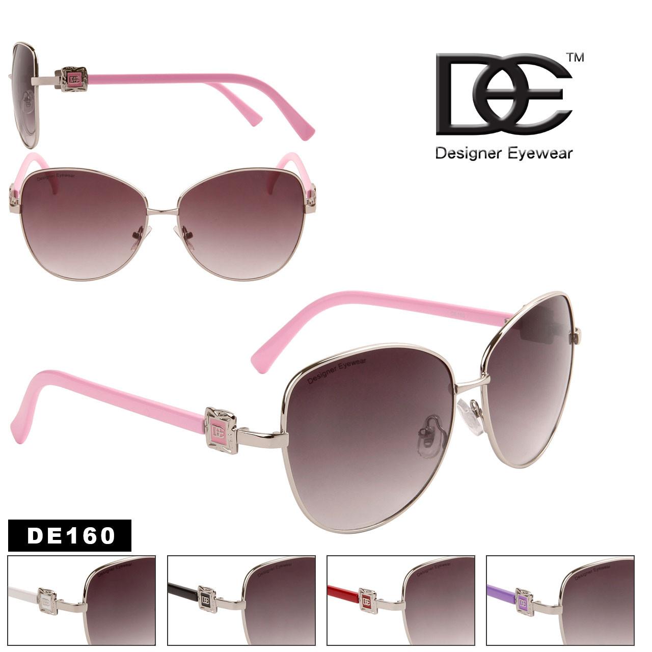 DE™ Designer Sunglasses Wholesale - Style #DE160