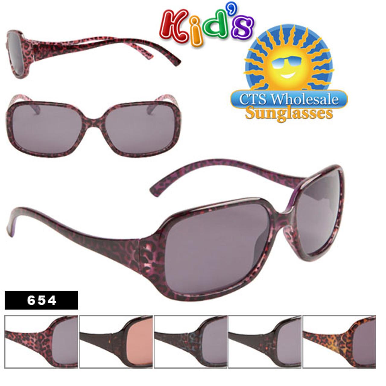 Wholesale Kids Sunglasses!