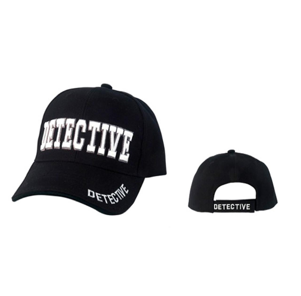 """Wholesale """"Detective"""" Hat"""