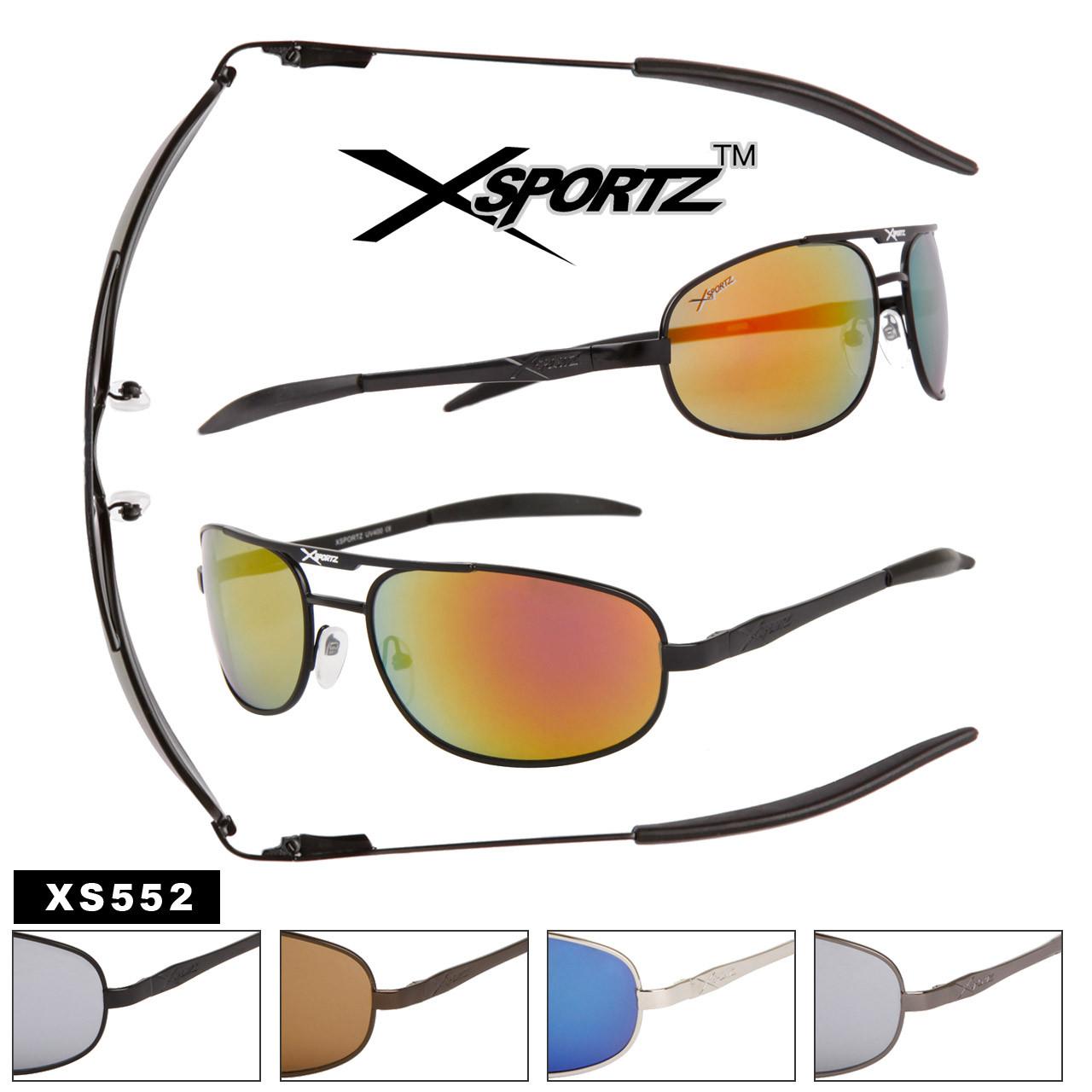 Xsportz™ Sunglasses - Style # XS552