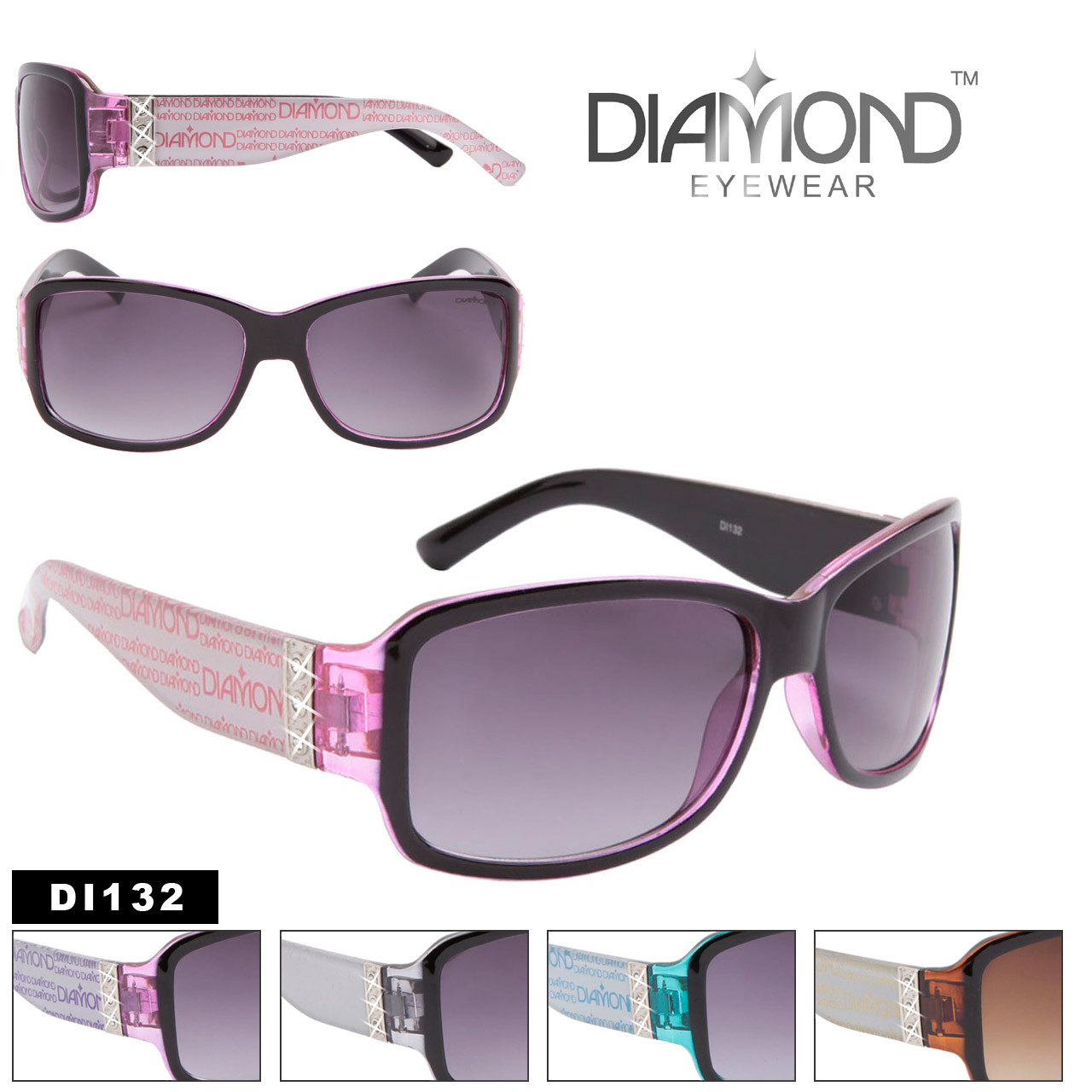 Diamond Eyewear DI132