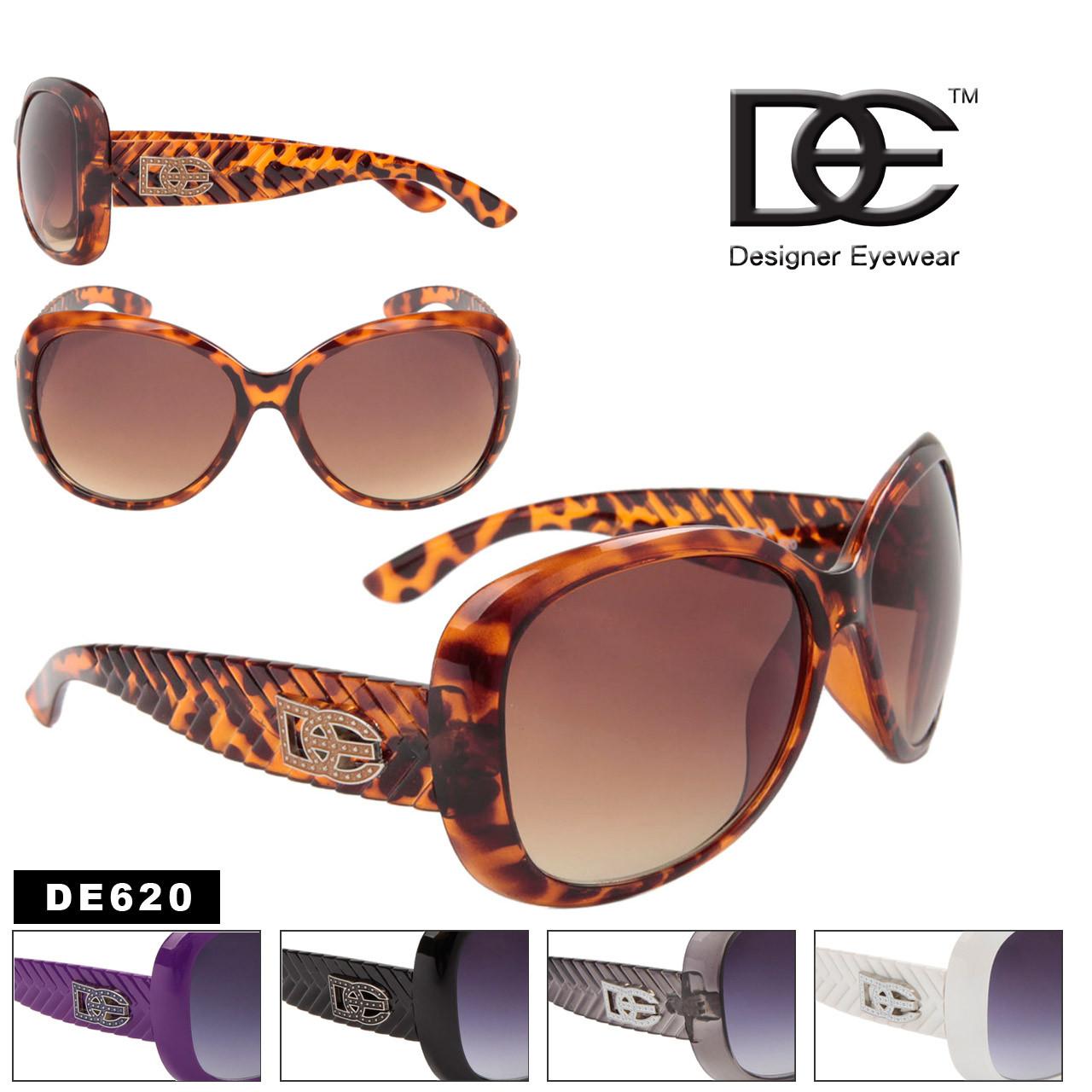 DE620 Wholesale Fashion Sunglasses