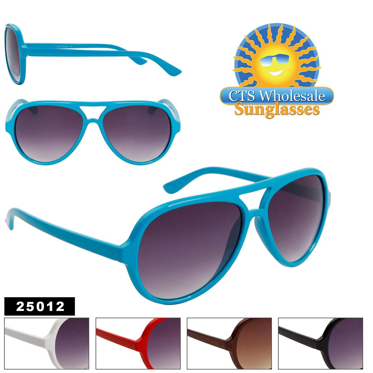 Aviator Bulk Sunglasses - Style # 25012