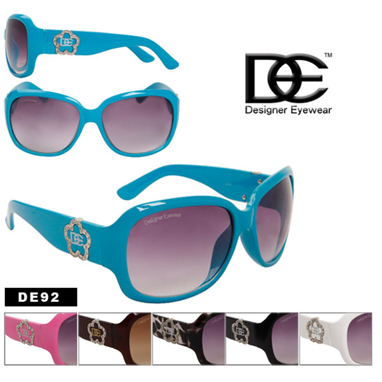 VIntage DE Wholesale Sunglasses