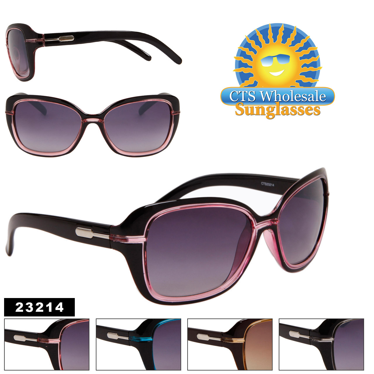 Designer Sunglasses for Ladies 23214