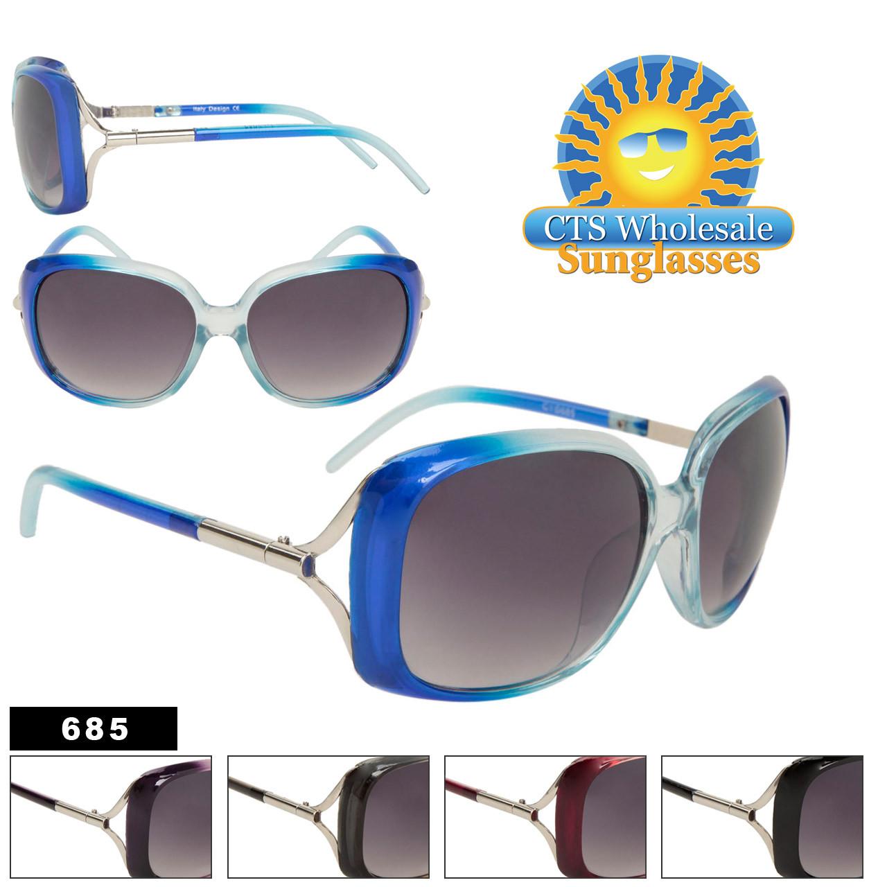 Stylish Sunglasses for Ladies 685