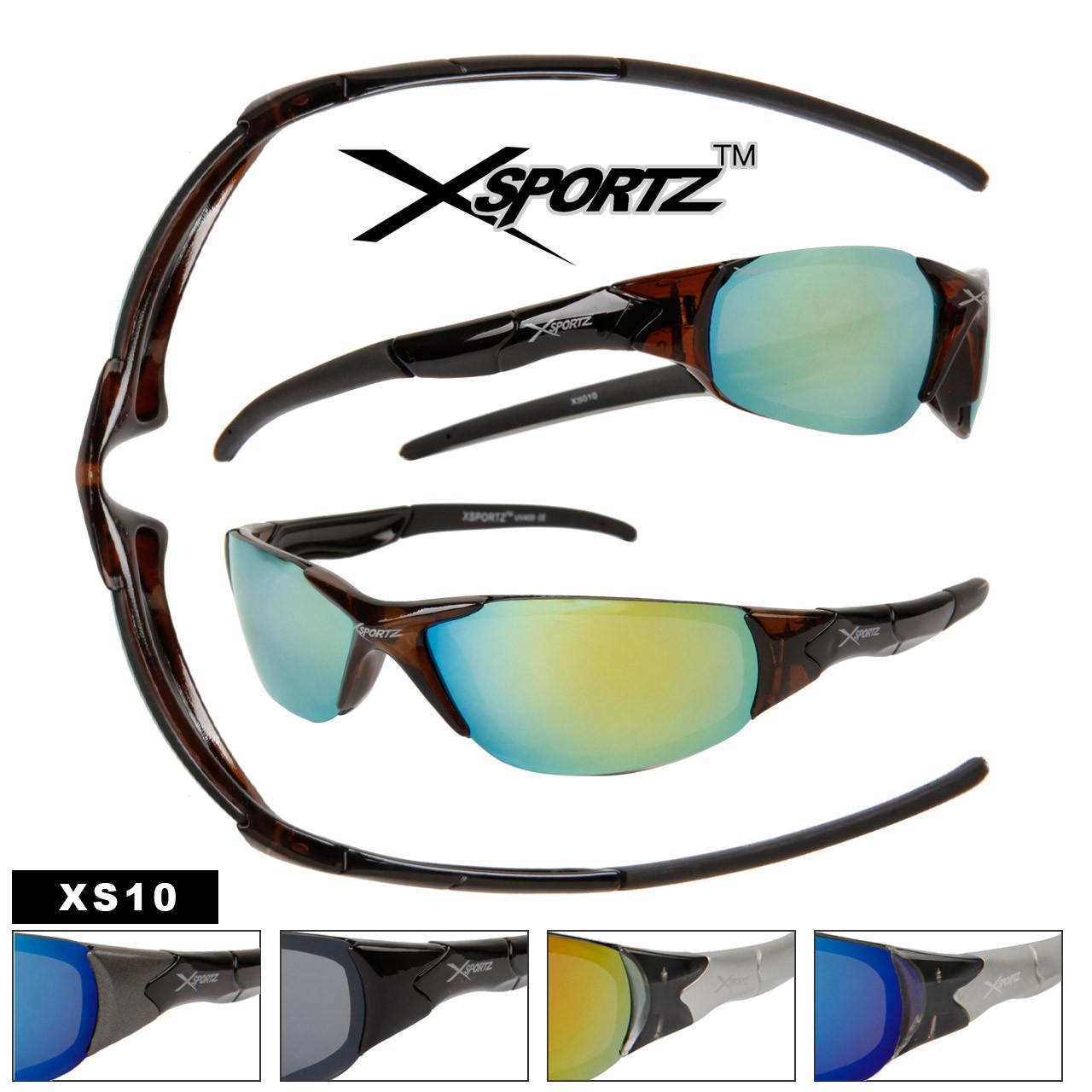 Xsports Sports Sunglasses XS10