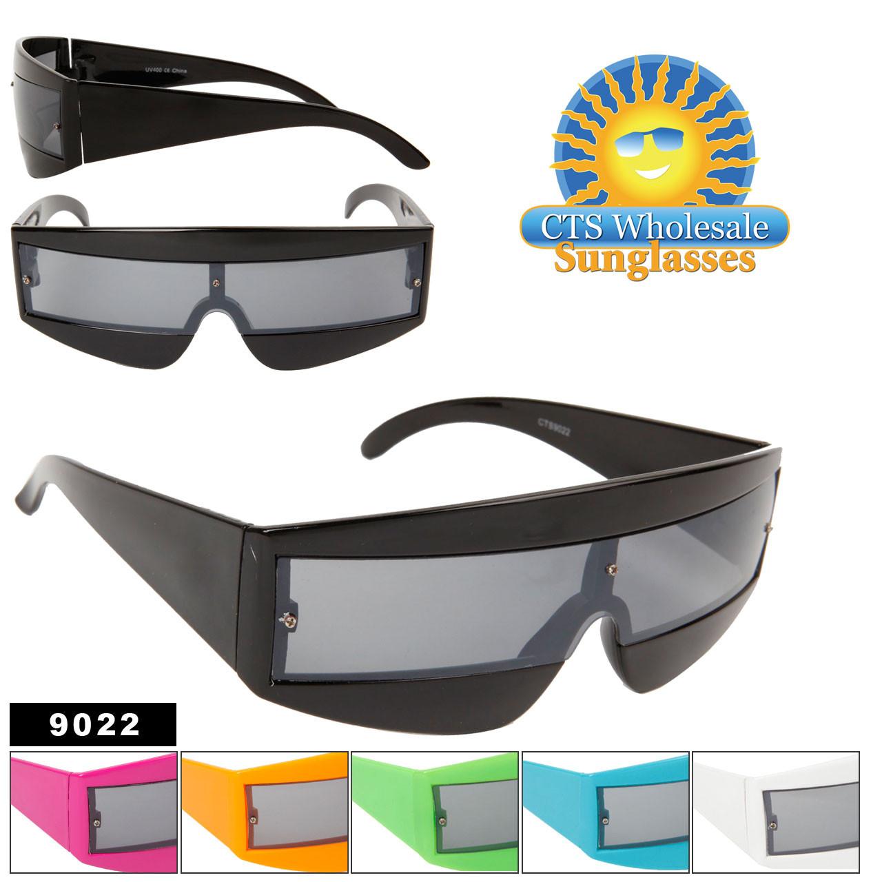 Lady Gaga Inspired Sunglasses #9022