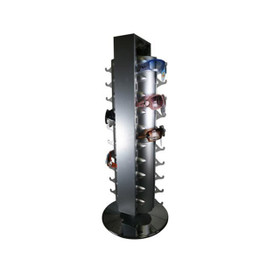 Counter Top Rotating Sunglass Display Rack ~ Holds 20 Pairs ~ 7048  (1 pc.)