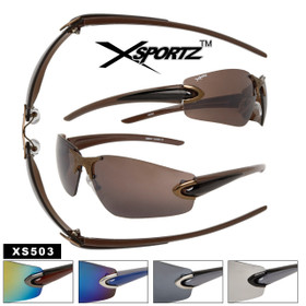 Wholesale Xsportz Sunglasses for Men XS503