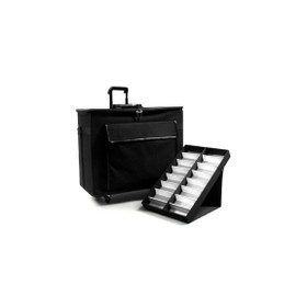 Sunglasses Traveling Suitcase & Display 7033 (1 pc.)