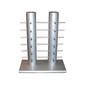 Counter Top Sunglass Display Rack ~ 7039 (1 pc.) Holds 12 Pair