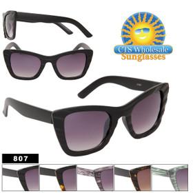 Cat Eye Sunglasses 807
