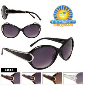 Women's Fashion Sunglasses 6048