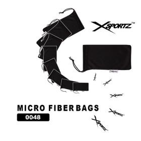 Xsportz Micro Fiber Bags #0048