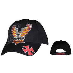 "Wholesale Baseball Cap C169 (1 pc.) ""Choppers"""