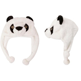 Wholesale Panda Bear Animal Hat A104 (1 pc.)
