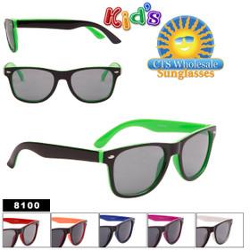 Kid's Wholesale California Classics - Style #8100