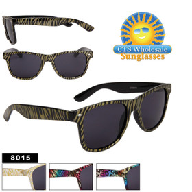 Bulk California Classics Sunglasses # 8015