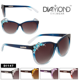 Diamond™ Eyewear Sunglasses Wholesale - Style # DI147