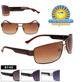Aviator Sunglasses 8145