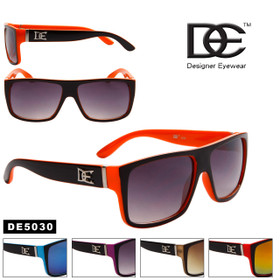 DE™ Wholesale Unisex Sunglasses - DE5030