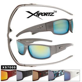 Bulk Sport Sunglasses Xsportz™- Style # XS7005