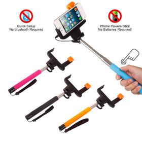 Selfie Sticks Wholesale (1 pc.) Hottest Item of 2015