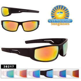 Wholesale Sports Sunglasses Style #38217