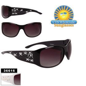 Women's Fashion Sunglasses in Bulk - Style #36616