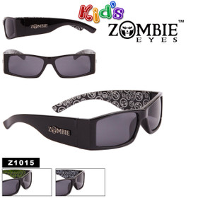 Zombie Eyes™ Wholesale Kid's Designer Sunglasses - Style #Z1015