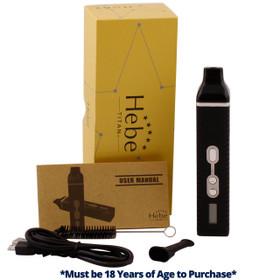 Titan 2 | Vape Pen | Dry Herb