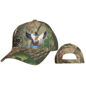 """Own the Woods"" Hunter's Hat Wholesale"