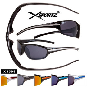 XS569 Sports Sunglasses