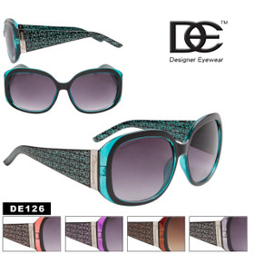 Fashion Sunglasses for Women DE126
