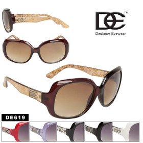Fashion Sunglasses DE619