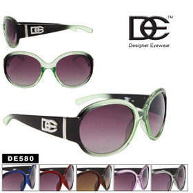 DE580 Ladies Fashion Sunglasses